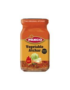 groceries: PAKCO HOT ATCHAR 385G!