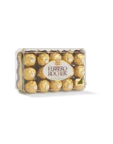groceries: FERRERO ROCHER GIFT BOx 375G!