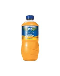 groceries: HALLS FRUIT DRINK 1.25LT, MANGOORANG!