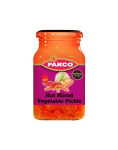 groceries: PAKCO MIXED VEG PICKLED 385G!