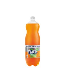 groceries: FANTA ORANGE ZERO 2.25LT!