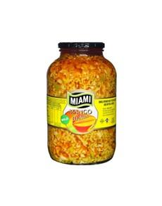 groceries: MIAMI MILD MANGO ATCHAR 2KG!