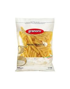 groceries: GRANORO PASTA 500G, PENNE RIGATE!
