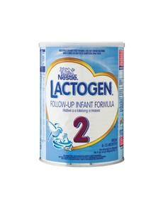 groceries: NESTLE LACTOGEN 1.8KG, GENTLE PLUS!