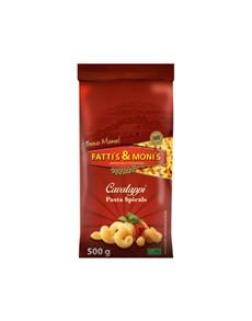 groceries: FATTIS & MONIS PASTA SPIRALS 500G!