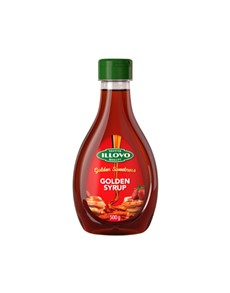 groceries: ILLOVO SYRUP 500G,GOLDEN!