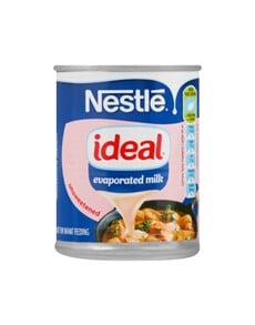 groceries: NESTLE IDEAL EVAPORATED MILK 380G!