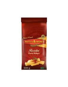 groceries: FATTIS & MONIS PASTA RIDGES 500G!