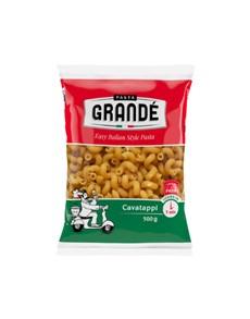 groceries: PASTA GRANDE CAVATAPPI  500G!