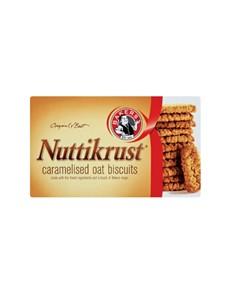 groceries: BAKERS NUTTIKRUST 200G!