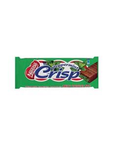 groceries: NESTLE SLABS 150G, PEPPERMINT CRISP!