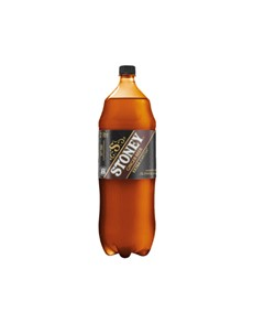 groceries: STONEY SOFT DRINK EXTRA GINGER BEER 2L!