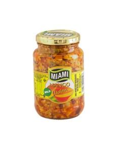 groceries: MIAMI MANGO Achaar 400G MILD!