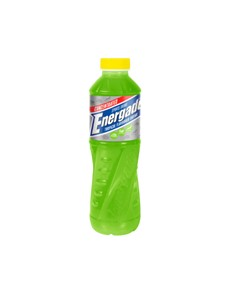 groceries: ENERGADE CONCENTRATE 750ML, TROPICAL!