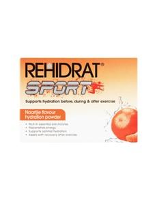 groceries: REHIDRAT POWDER 6 X 14G, SPORTS NAARTJIE!
