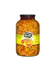groceries: MIAMI MANGO ATCHAR HOT 2KG!
