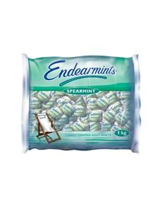 groceries: CADBURY ENDEARMINTS 1KG, SPEARMINT!
