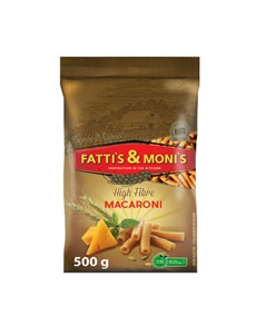 groceries: F&M  WHOLEWHEAT HF MACARONI 500G!