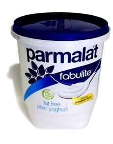 groceries: PARMALAT FABULITE YOGHURT 1KG, PLAIN!