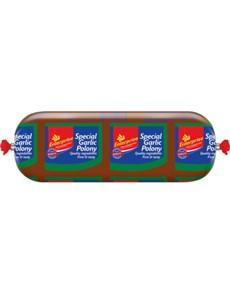 groceries: ENTERPRISE SPECIAL GARLIC POLONY 1KG!