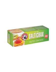 groceries: Bakers Salticrax 200G, Original!