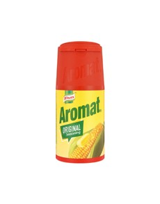 groceries: Knorr Aromat Cannister 200G!