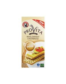 groceries: Bakers Provita 250G, Wholewheat!