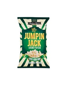 groceries: Willards Jumpin Jack, Wht Ched&GrOnion!