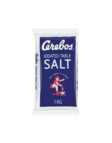 groceries: Cerebos Sea Salt Poly 1Kg!