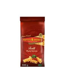 groceries: Fattis & Monis Screws 500G!