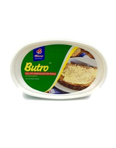 groceries: Butro Butter Spread 500G!