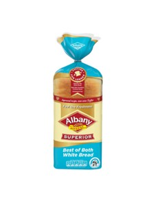 groceries: Albany Superior Best Of Both 700G!