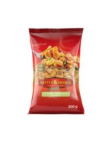 groceries: Fattis & Monis Pasta Shells 500G!