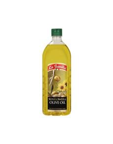 groceries: La Familia Olive Oil Blend 1Lt!