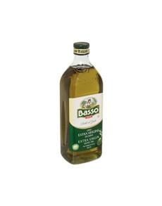 groceries: Basso Extra Virgin Olive Oil 1Lt!