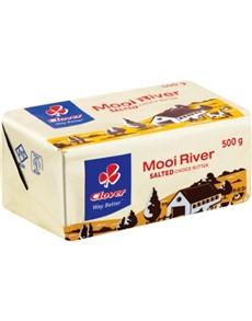 groceries: Clover Mooi River Butter 500G!