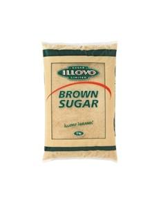 groceries: Illovo Brown Sugar 2Kg!