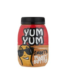 groceries: YumYum Peanut Butter 800G,Smooth!