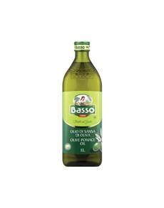 groceries: Basso Pomace Olive Oil 1Lt!