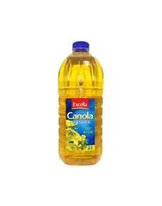 groceries: Excella Canola Salad & Cooking Oil 2Lt!