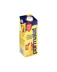 groceries: Parmalat Dairy Custard 1Lt!