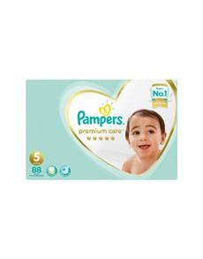 groceries: Pampers Premium  Mega Pack , Junior 88s!