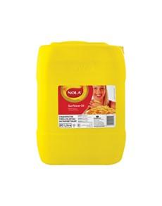 groceries: Nola Sunflower Oil 20Lt!
