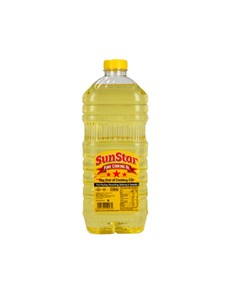 groceries: Sunstar Pure Cooking Oil 2Lt!