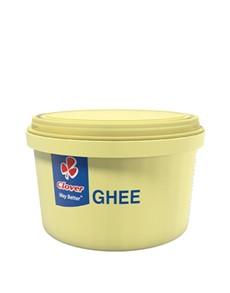 groceries: Clover Ghee Bucket 1.5Kg!