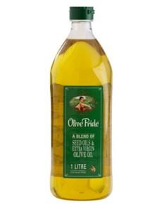 groceries: Oliver Olive Oil Blend 1Lt!