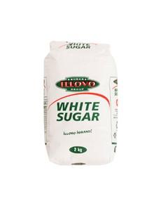 groceries: Illovo White Sugar 2Kg!