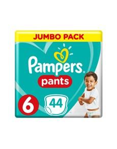 groceries: Pampers Pants Jumbo Pack, Xl 44!