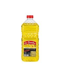 groceries: La Familia Canola Cooking Oil 2Lt!