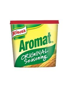 groceries: Knorr Aromat Seasoning 1Kg!